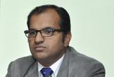 Prof. P K Joshi