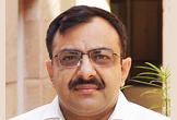 Prof. Prateek Sharma