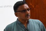 Dr Ravi Rajan