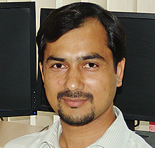 Dr Suresh Jain