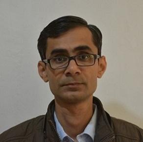 Dr Eklabya Sharma